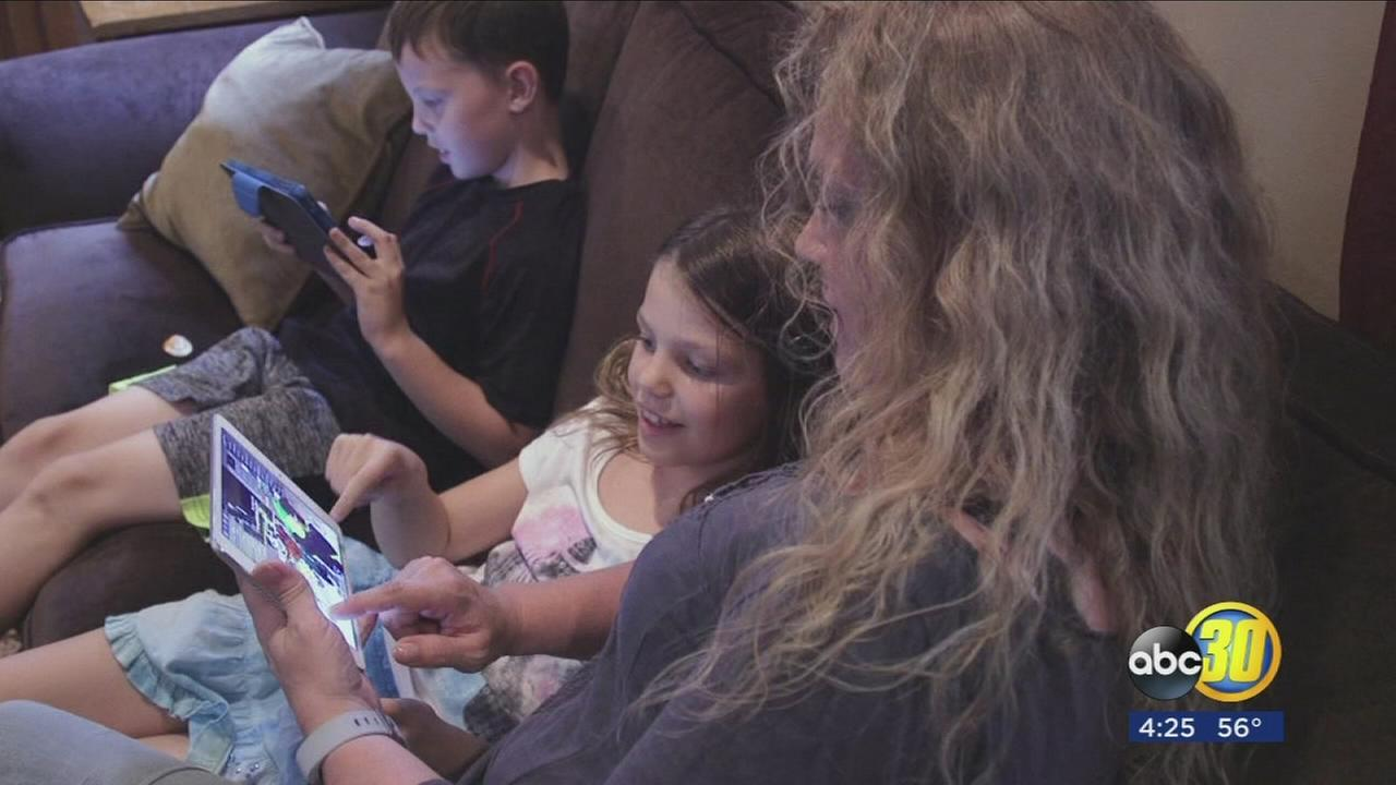 Game on! Parenting with video games