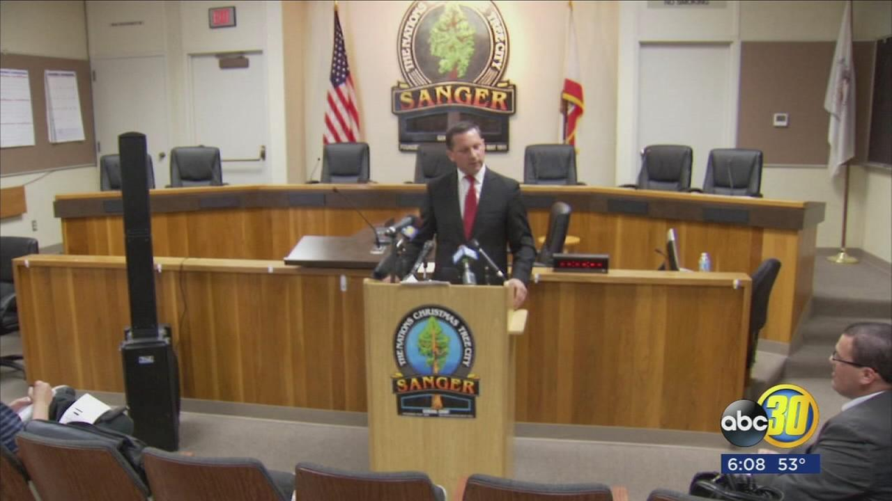 Former mayor of Sanger may be in trouble for possible conflict of interest on some of his votes