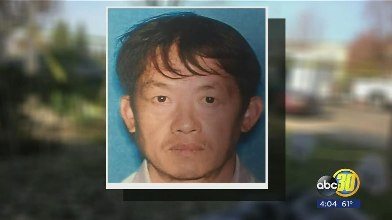 Merced man kills ex-wife and boyfriend before killing himself, police say