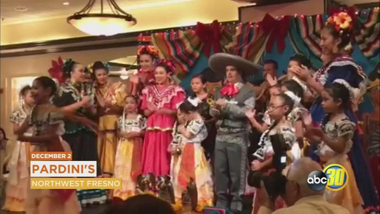 Latino Life: Valley Holiday events