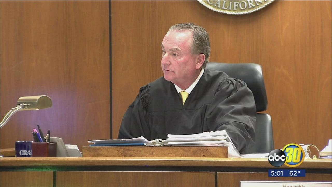 Defense attorney files rare death penalty motion