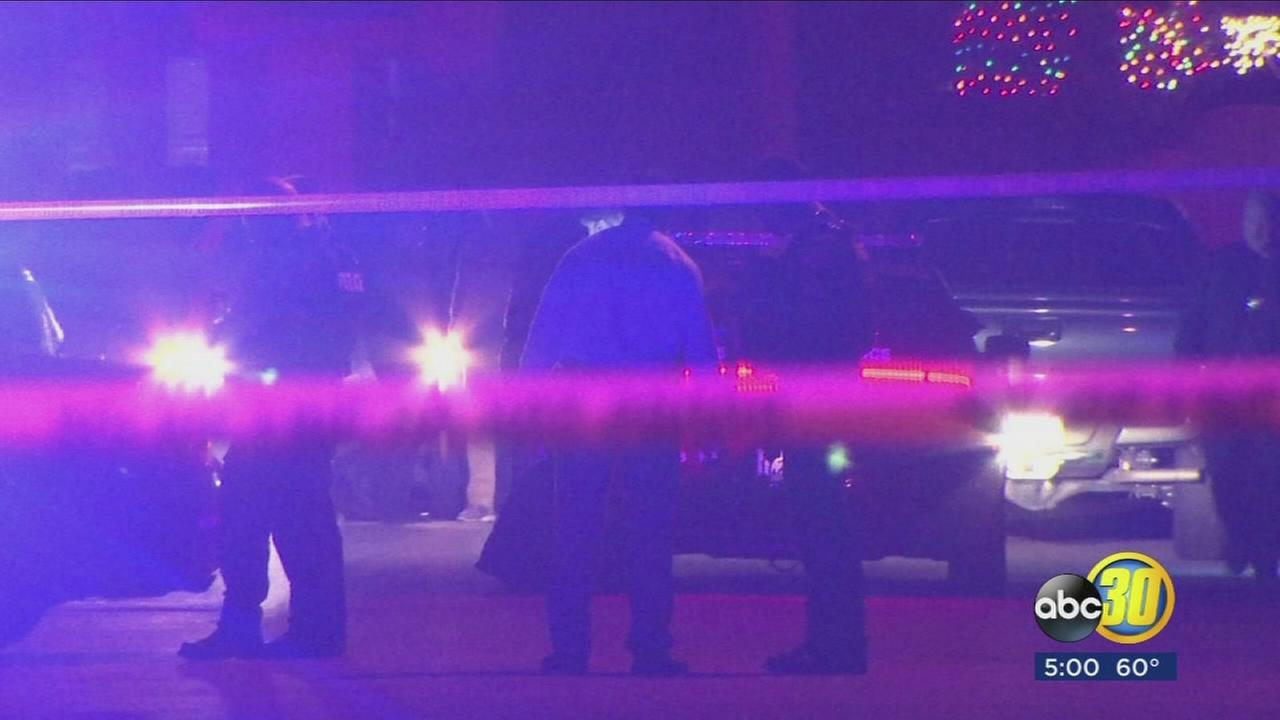 Coroner identifies two Woodward Lake shooting victims