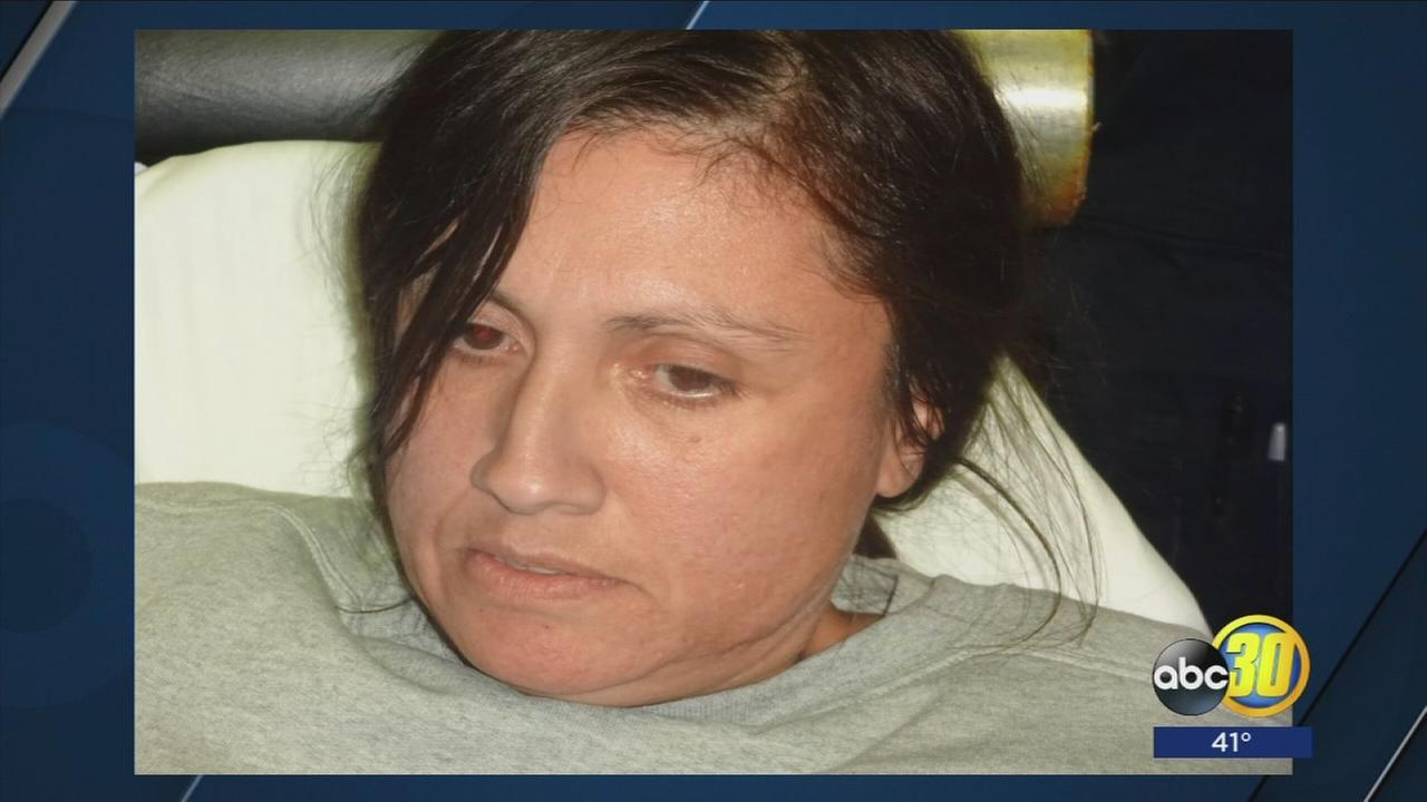 Police need help identifying woman found in Parlier
