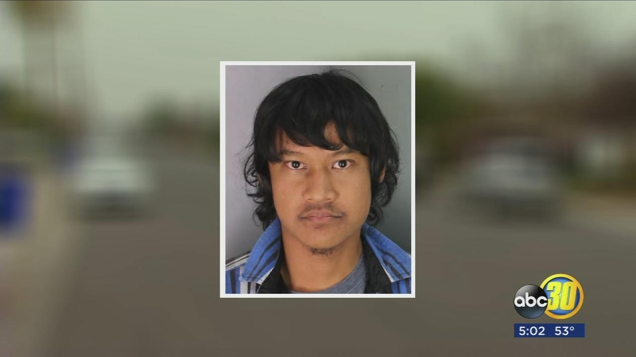 Police say Porterville man downloaded 1,000 child porn images over course of decade