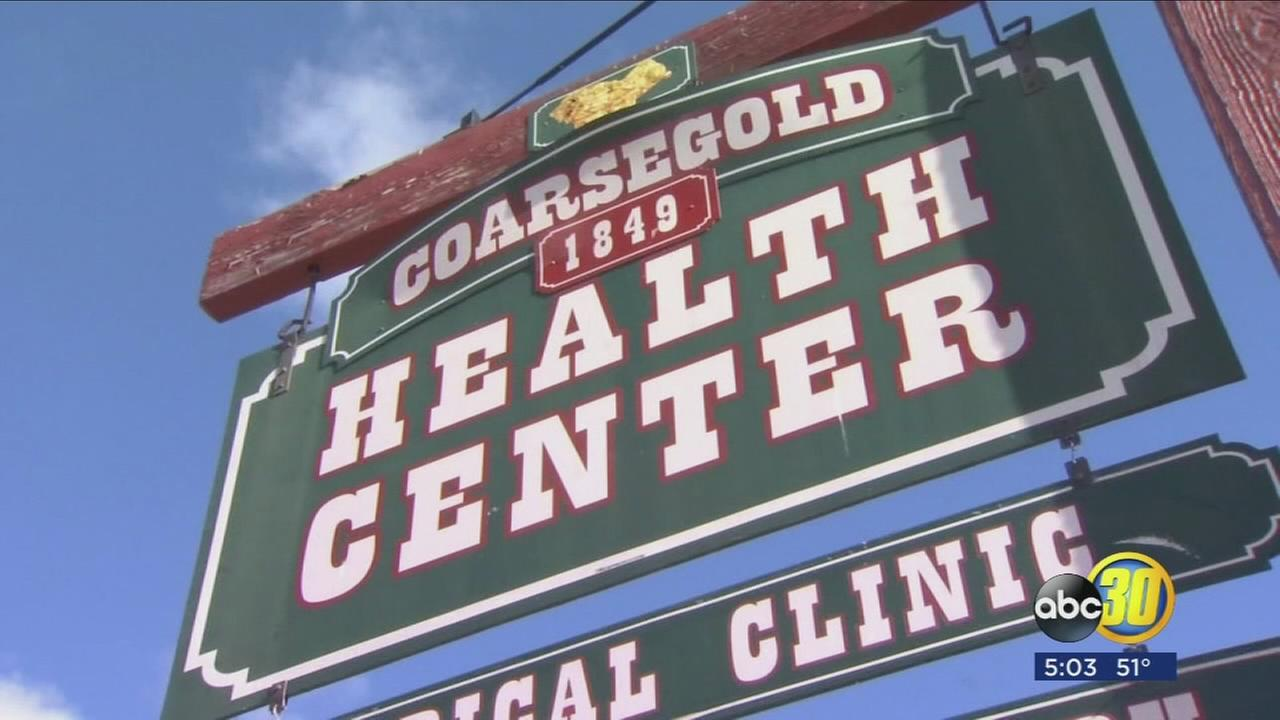 Coarsegold Medical Clinic closing its doors to patients by end of month