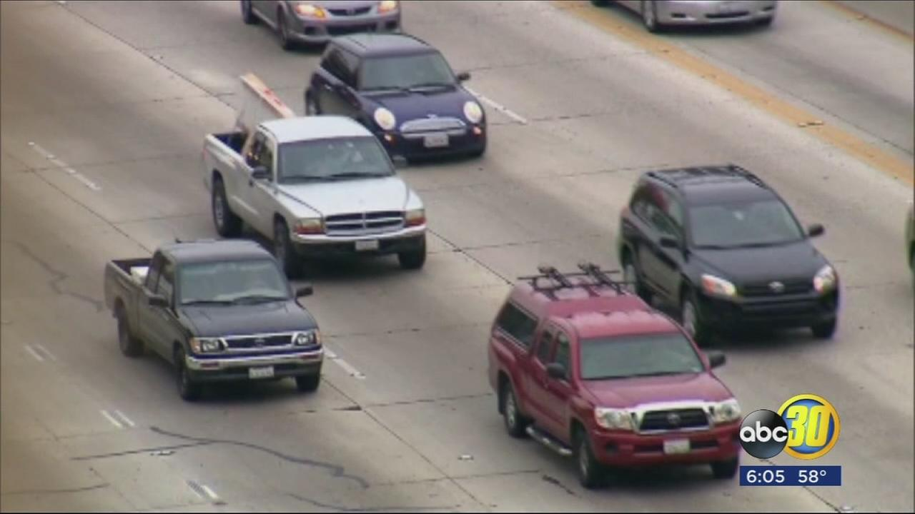new vehicle laws take effect january 1st