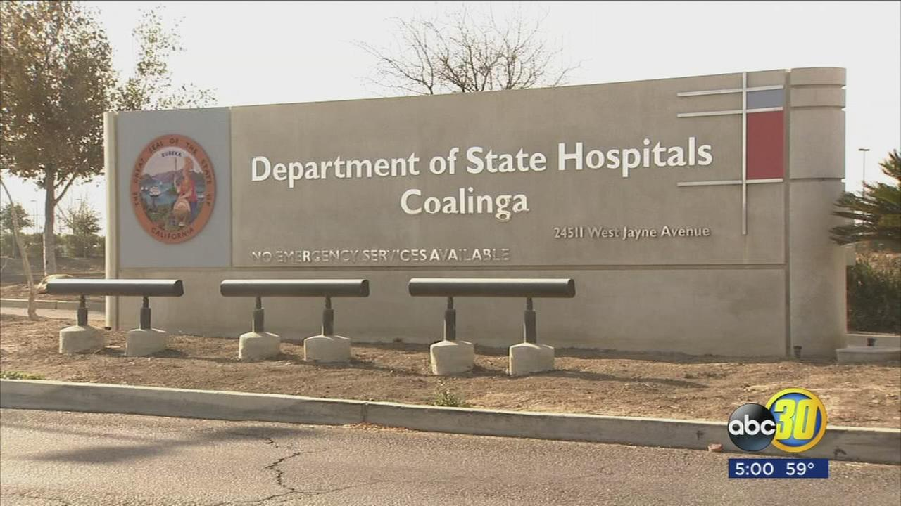 City sues over election partly decided by sex offenders at state hospital