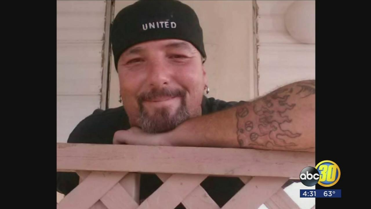 Visalia native killed in Bakersfield motorcycle crash loved by many