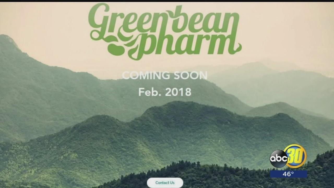 The first dispensaries in the Central Valley