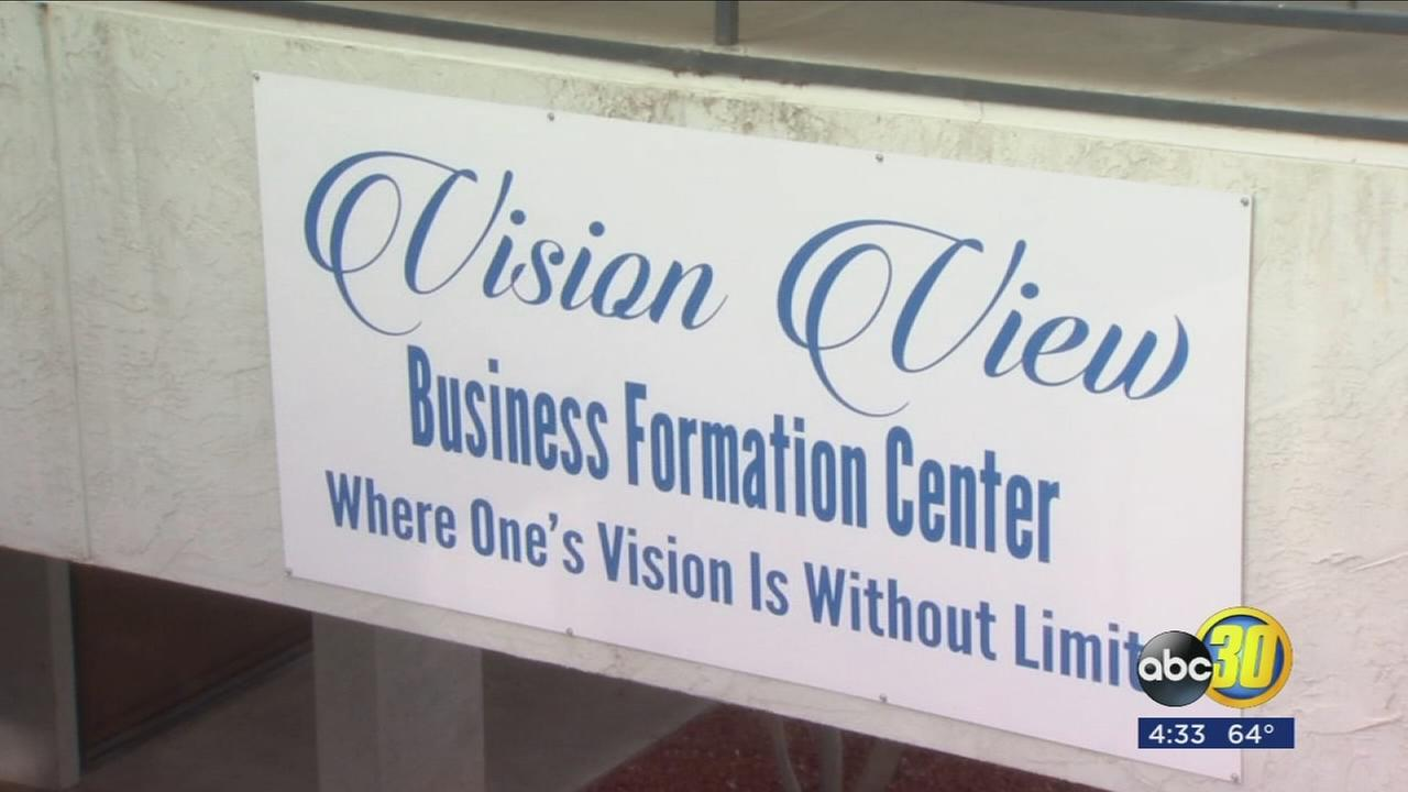New center hoping to cater to travelers and entrepreneur and change the business landscape in Fresno