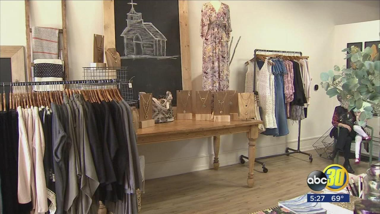Popular local boutique, Revival 23 expands