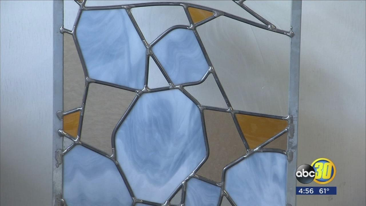010818-kfsn-4pm-visalia-glass-art-vid_2