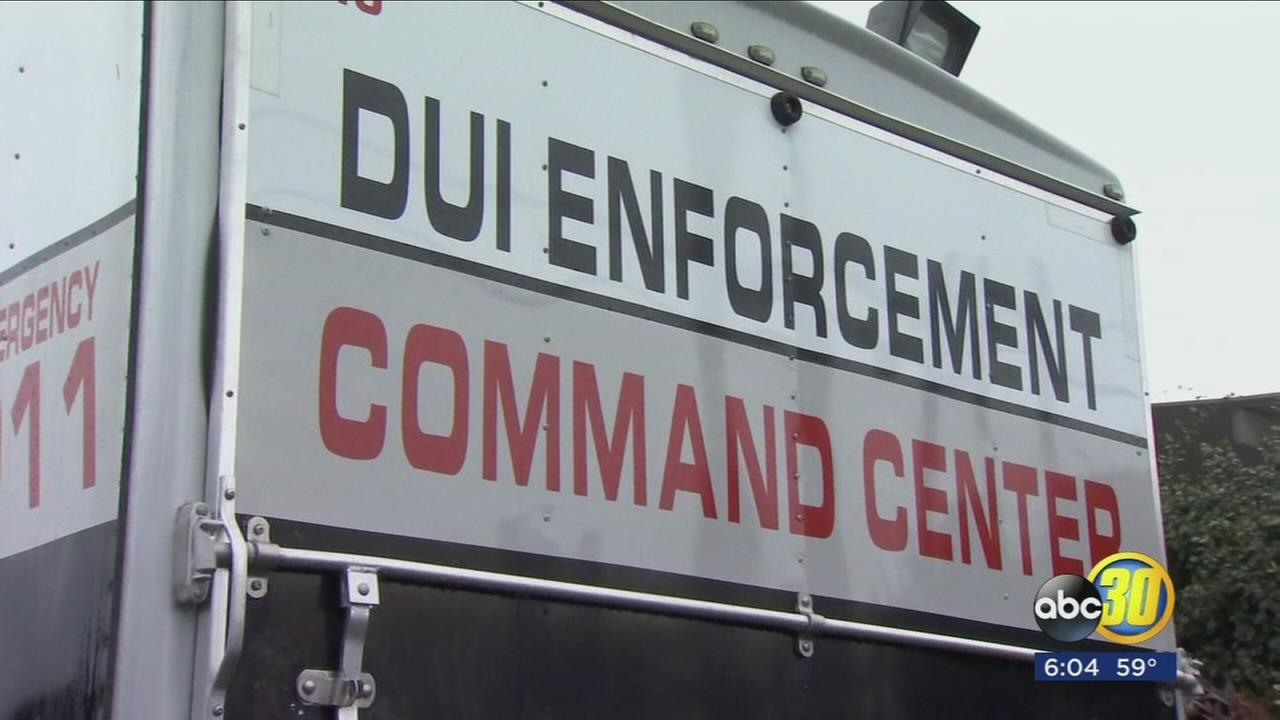 Madera PD uses social media to deter DUIs