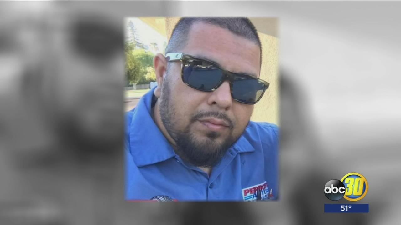 Fundraiser held for family of man killed by drunk driver