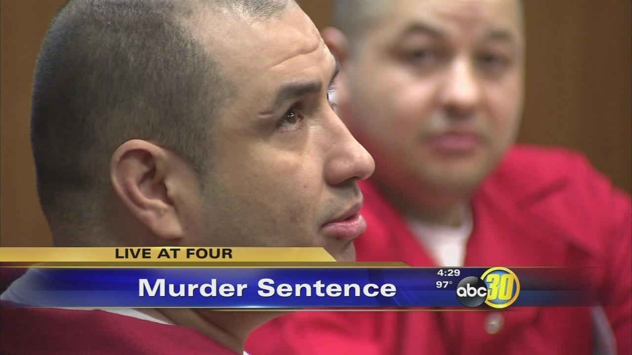 Punishment for murder in Sunnyside mansion turned into drug den