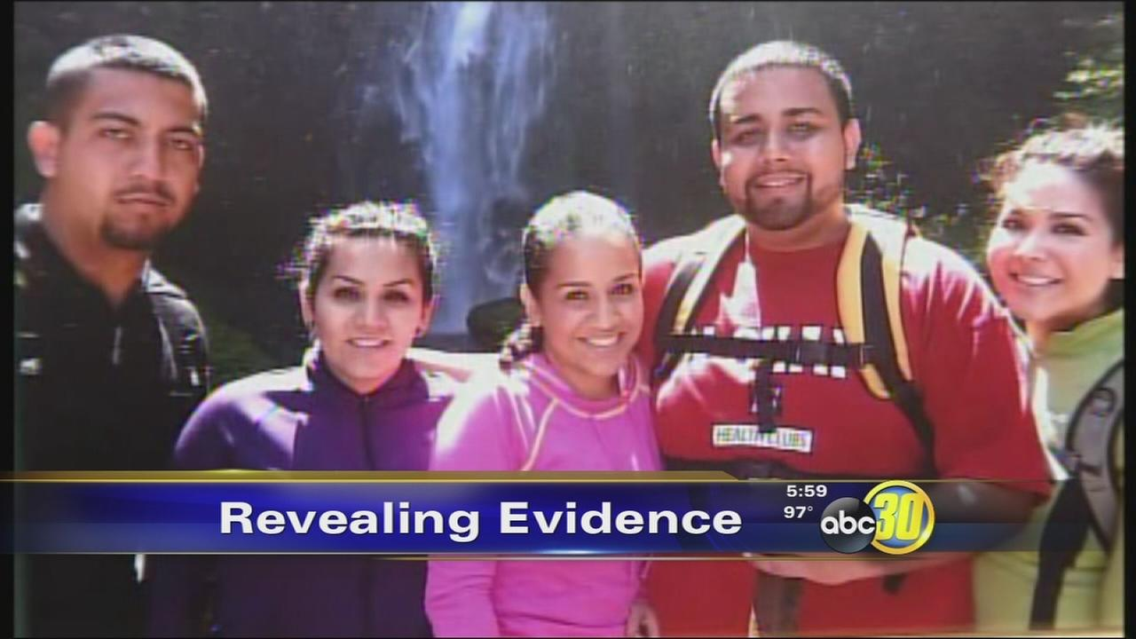 New evidence released in Merced County murder