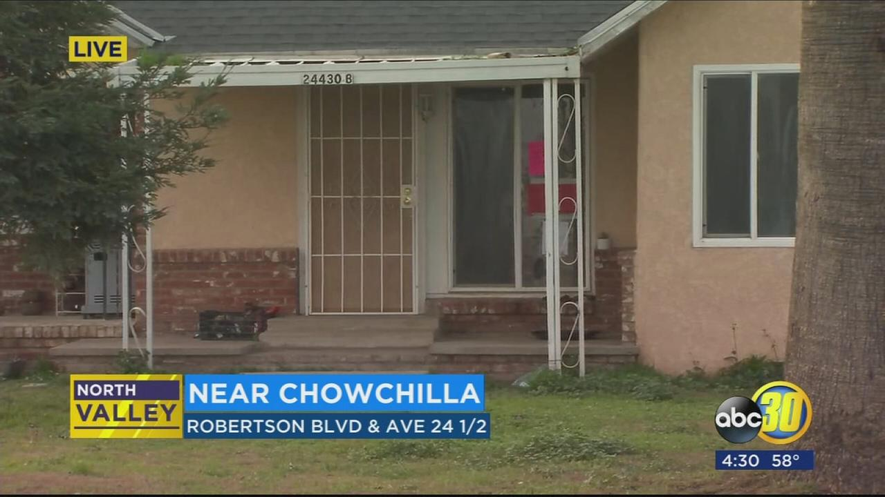 Murder investigation led to discovery of meth lab in Chowchilla