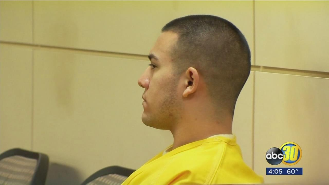 North Valley man who was accused of killing his 9-month-old son released from jail on time served