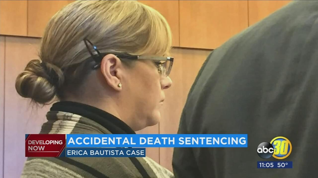 No jail time for Chowchilla mother after accidental shooting death of one-year-old