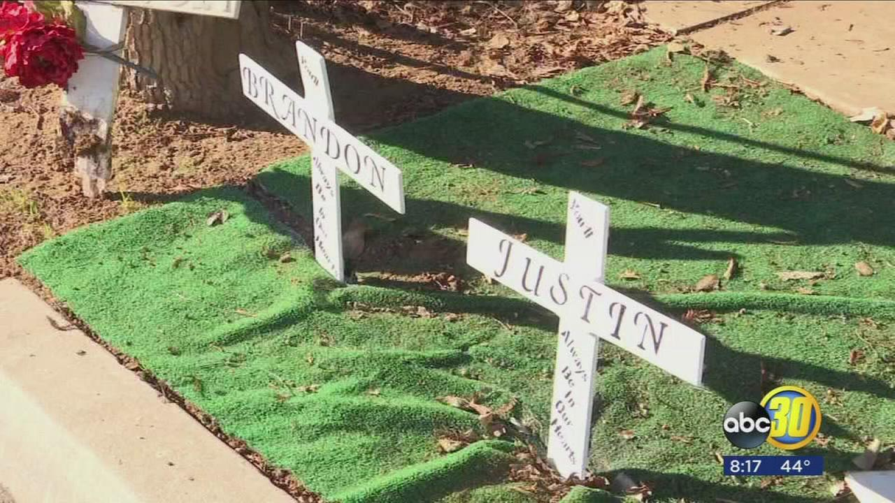 Victims of Fresno homicide are victimized again