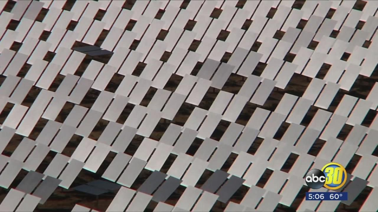 Going solar is likely to get more expensive