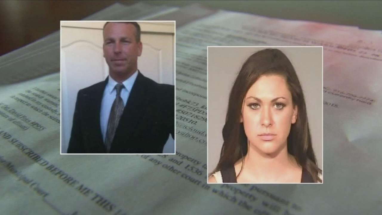 Charges dropped against former Bunny Ranch sex worker accused of prostituting for Fresno PD officer