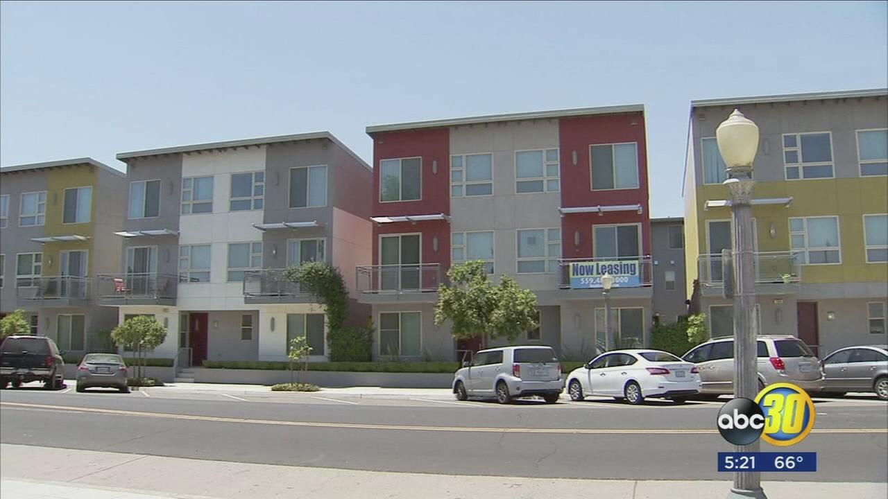 Rent in Fresno significantly increases over the last year