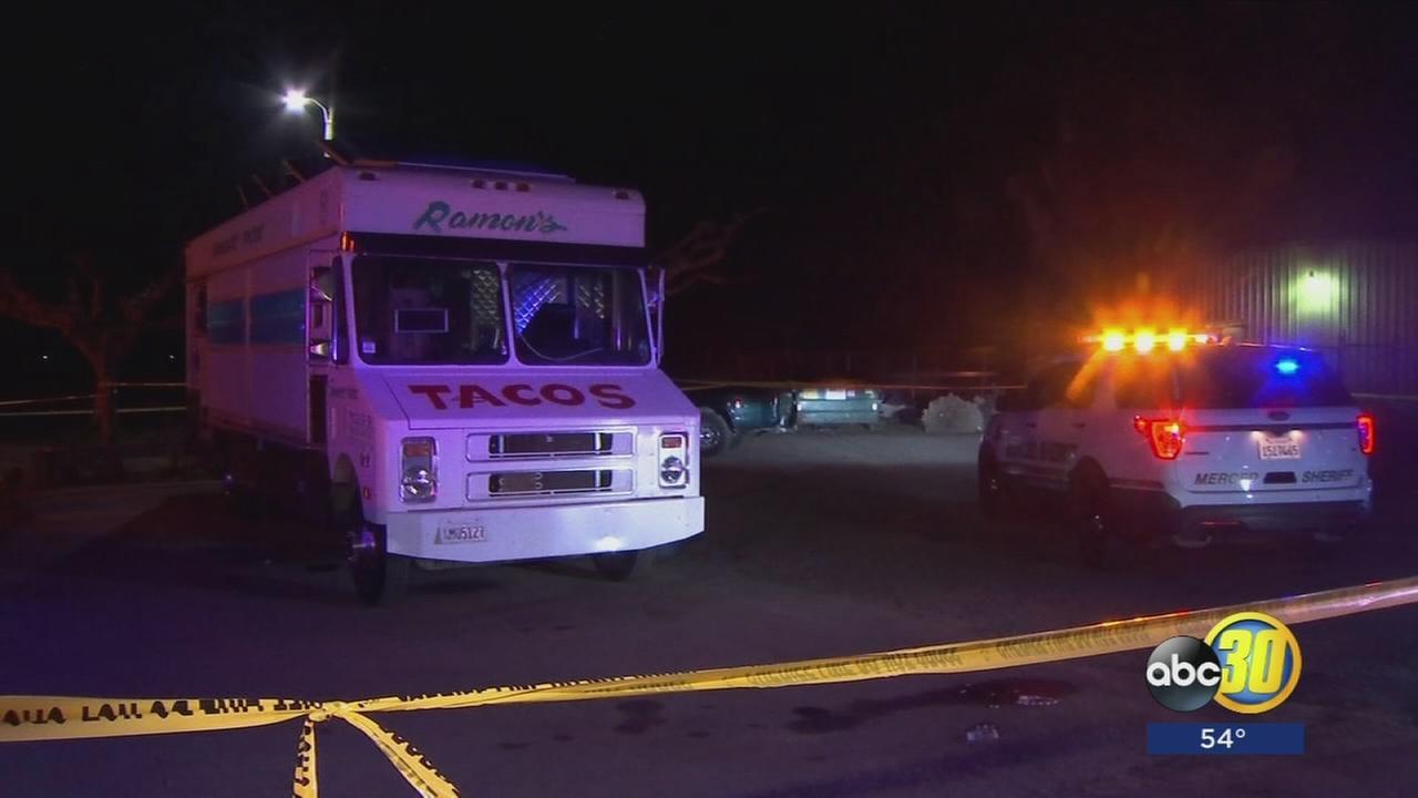 Authorites increase pressesnce following fatal Planada shooting