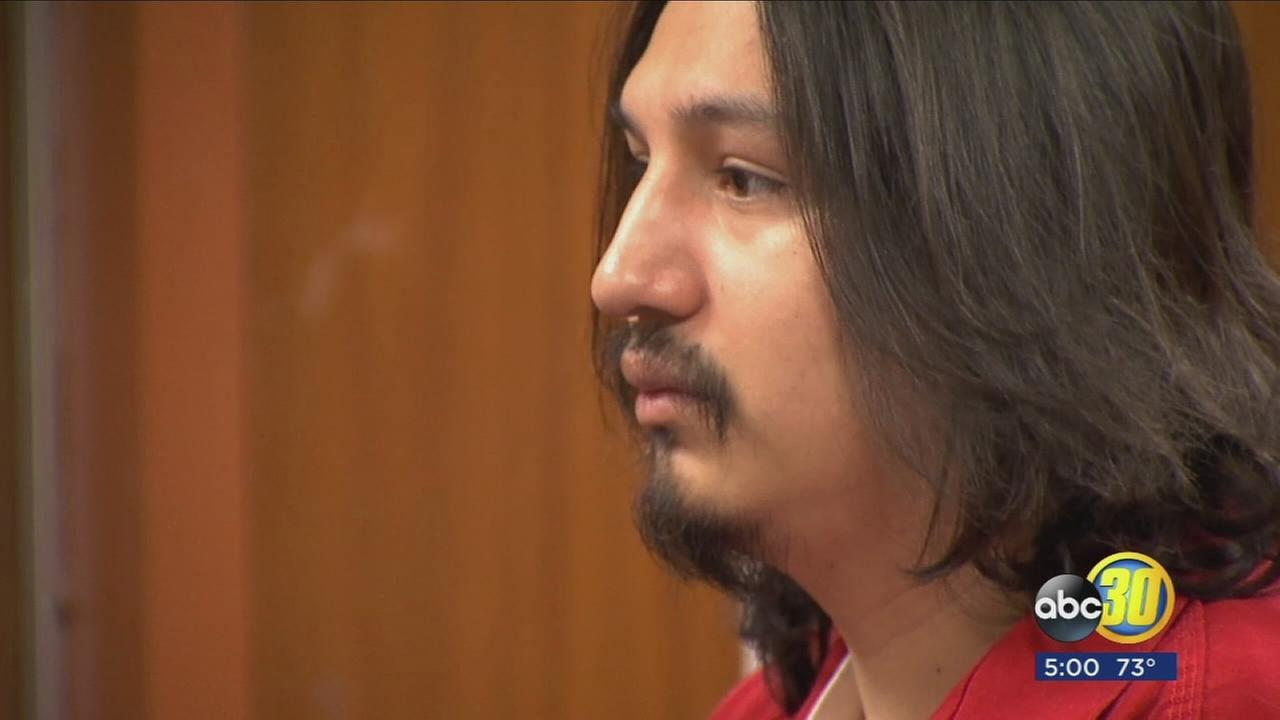 Man accused of beating coworker with pipe pleads not guilty by reason of insanity