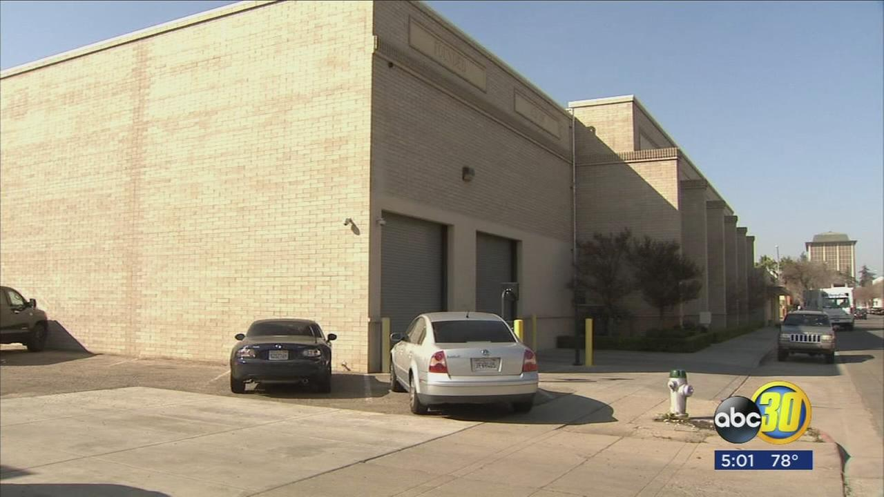Detention facility ICE doesn?t want you to know about, located in downtown Fresno