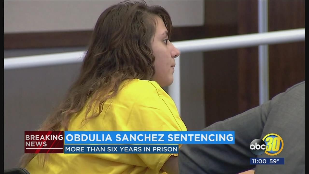 Judge sentences teen in live streamed crash near Los Banos to 6 years and 4 months in prison