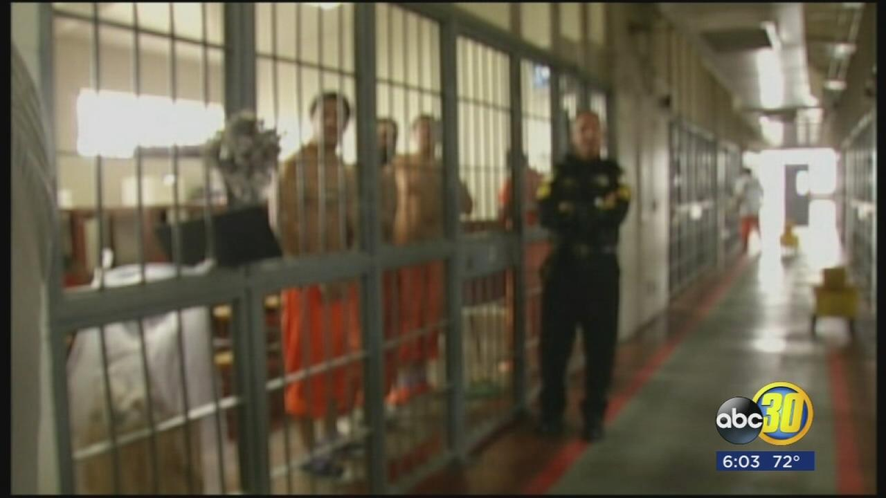 Judge: California must consider earlier parole for sex offenders