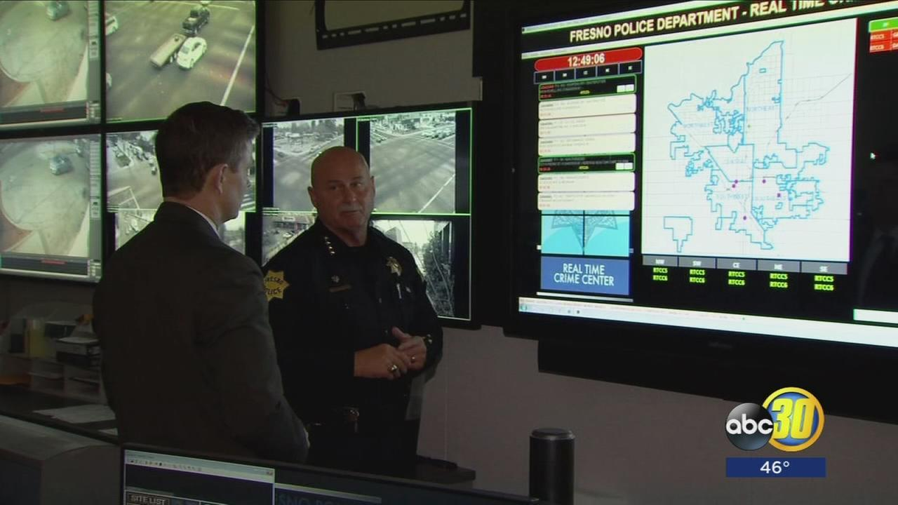 Fresno police expand ShotSpotter technology