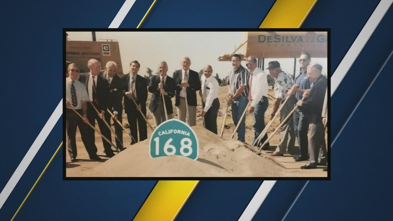 Memorial to honor life and legacy of longtime Clovis councilmember