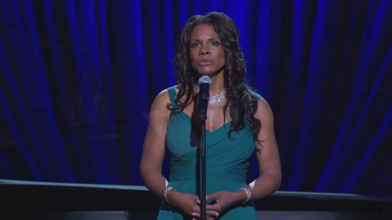 Roosevelt High School theater to be named after Audra McDonald