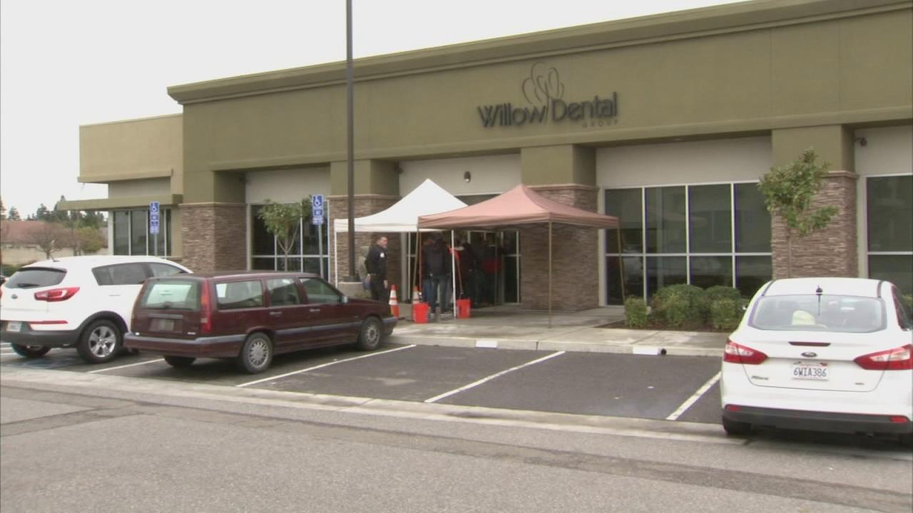 Northeast Fresno dental office giving the gift of a brighter smile