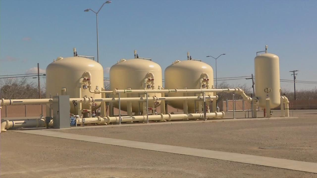 Armona looks to grow with new and improved water system