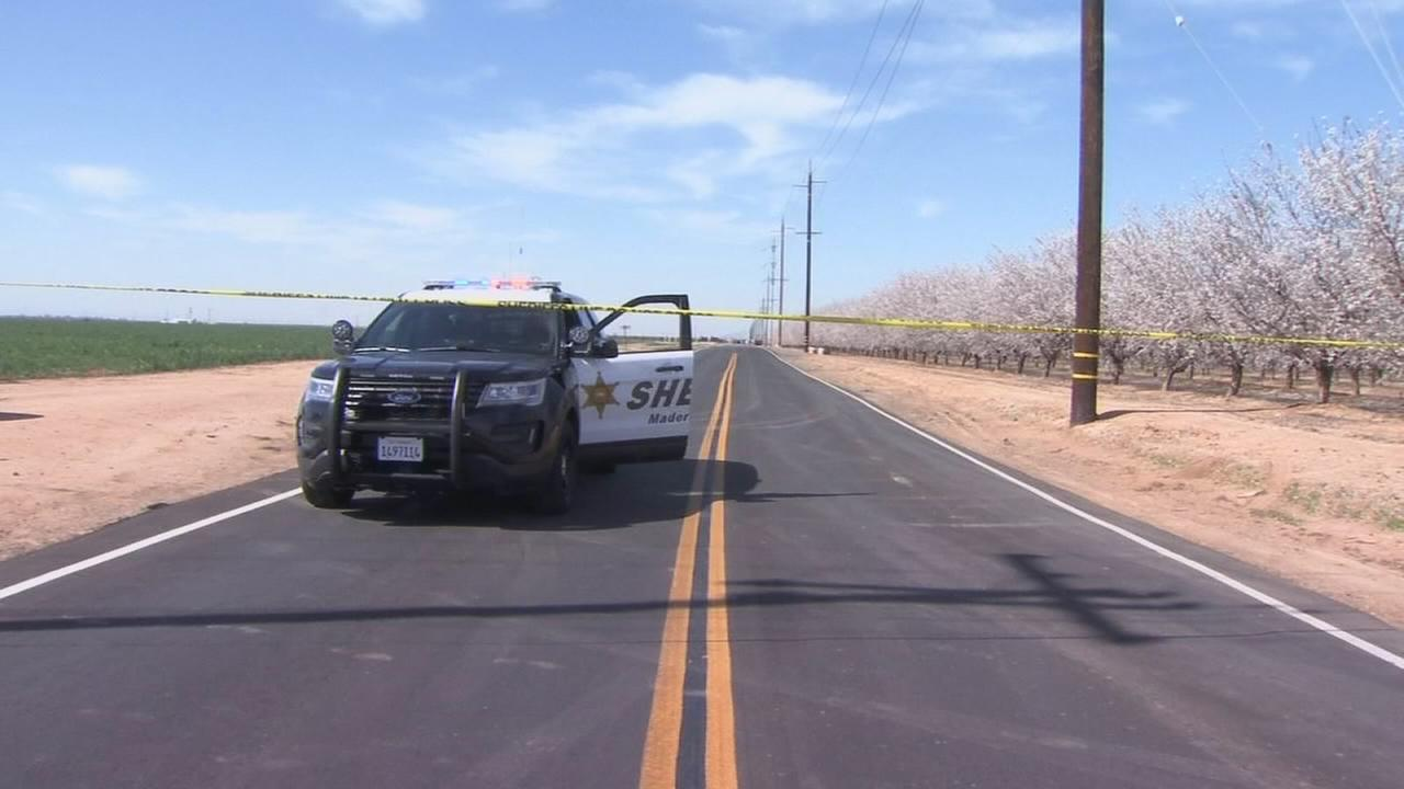 Madera County Sheriffs Office investigates officer involved shooting