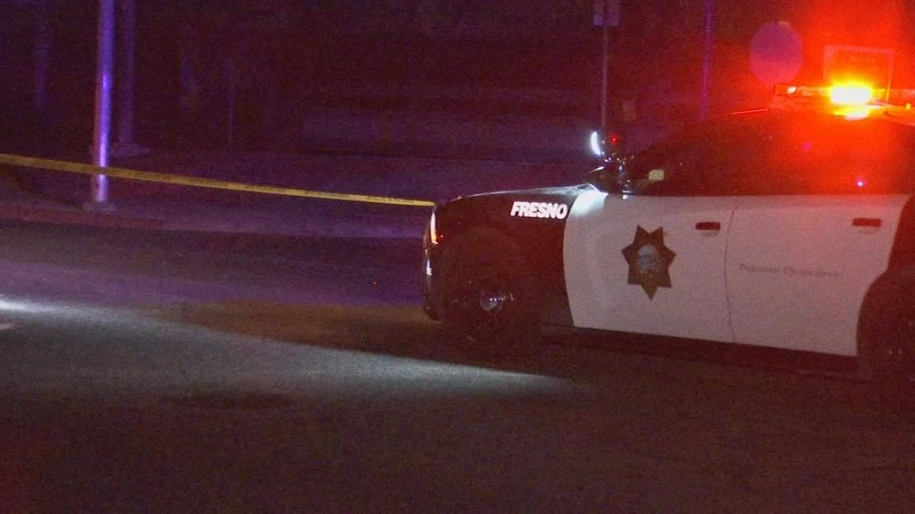 One dead, one hospitalized after Southeast Fresno drive-by shooting