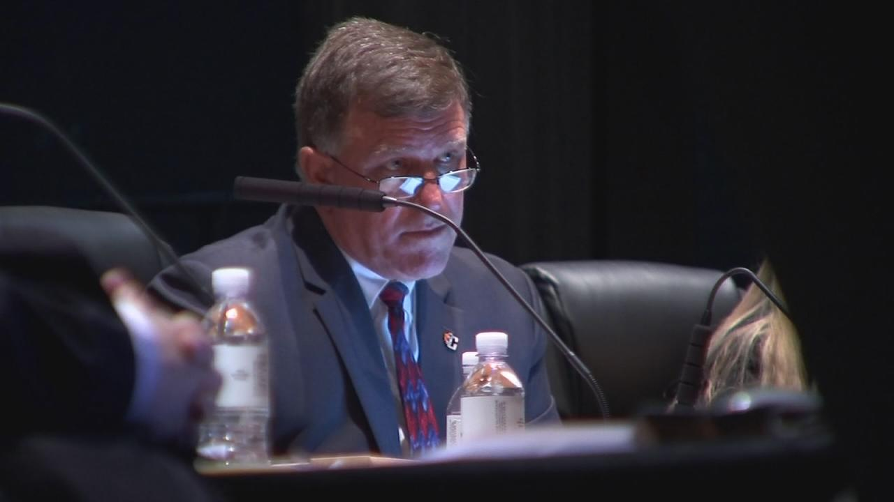 Central Unified Board votes to terminate superintendents contract