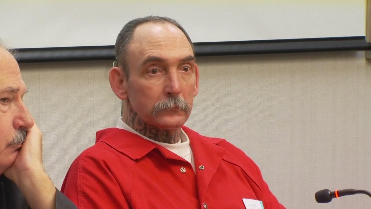 Man who inspired three strikes law sentenced to life in prison for most recent act of violence