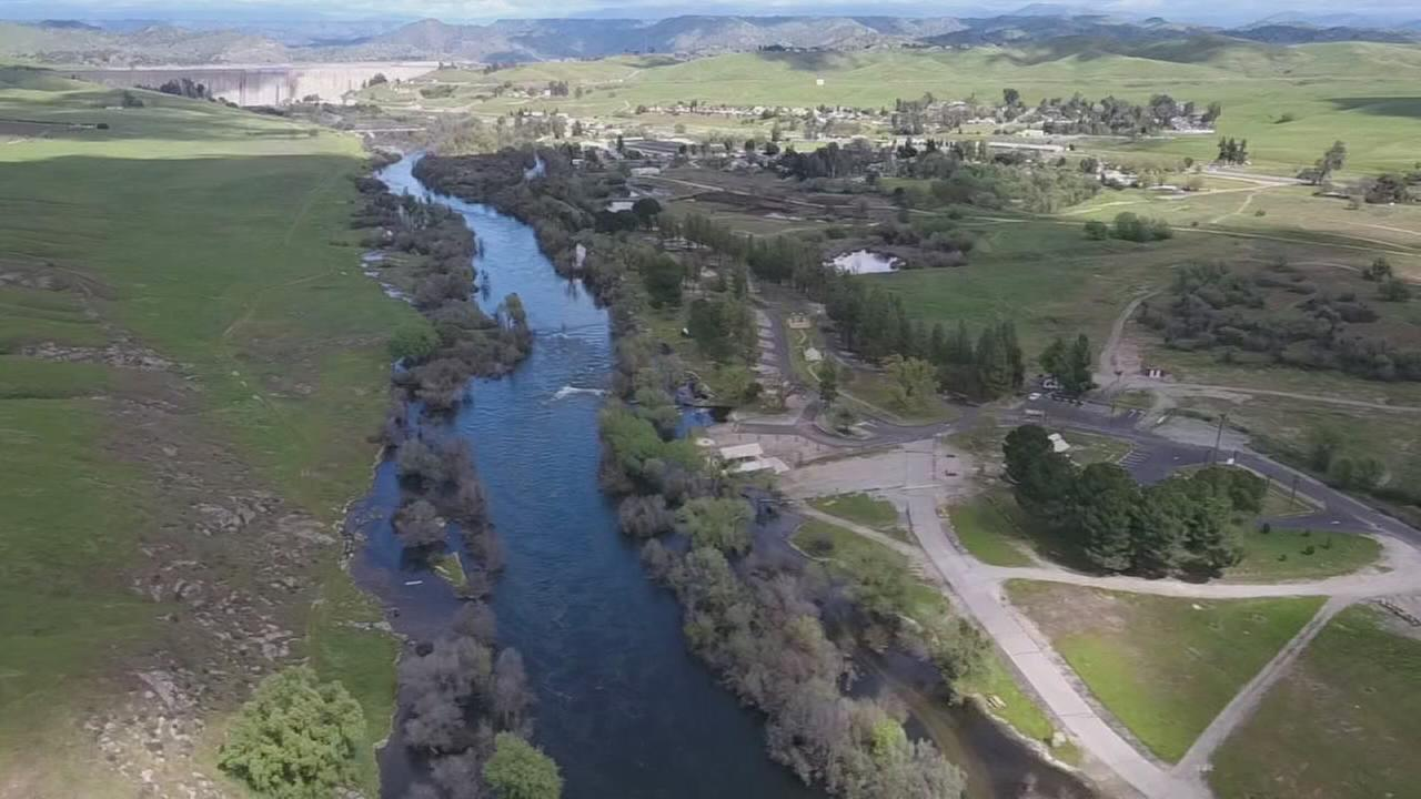 Fresno County leaders discuss expansion of Millerton Lake Recreation Area