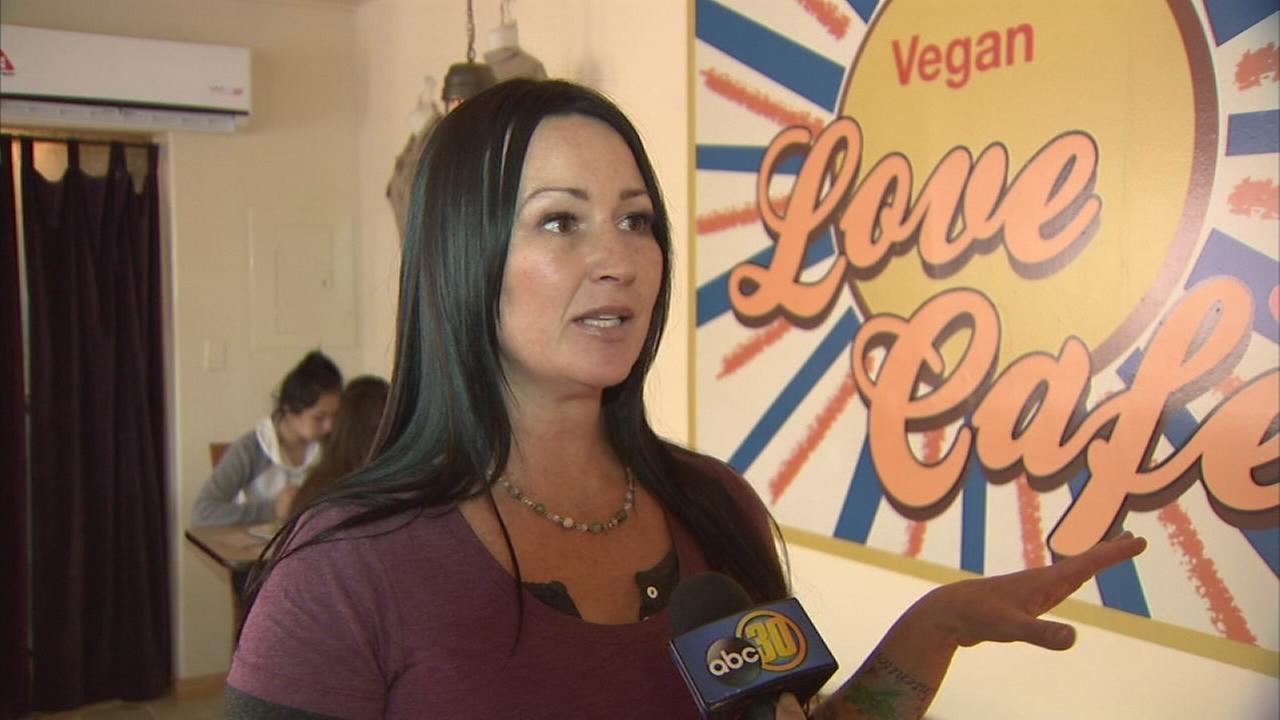Madera County builds first vegan restaurant