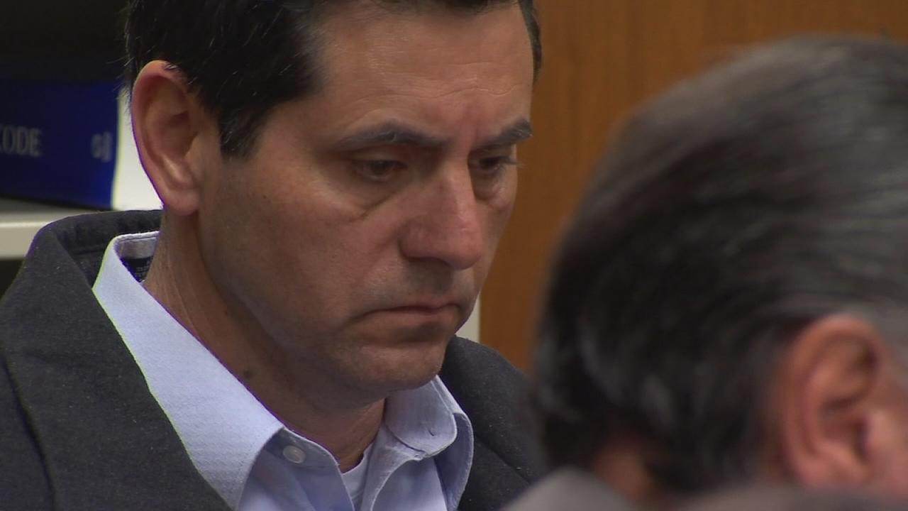 Fresno chiropractor accused of sex crimes held to answer on all counts