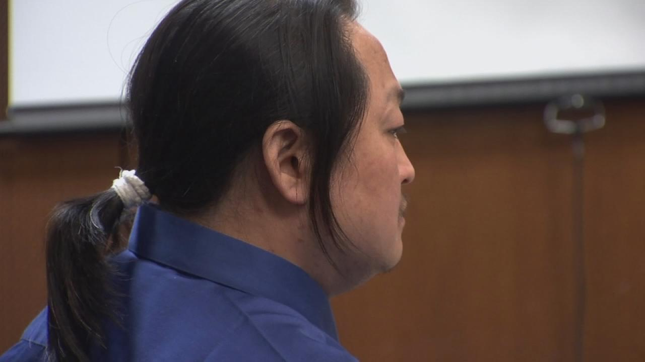 Trial offers look into chaos as man opened fire in Fresno Co. Jail