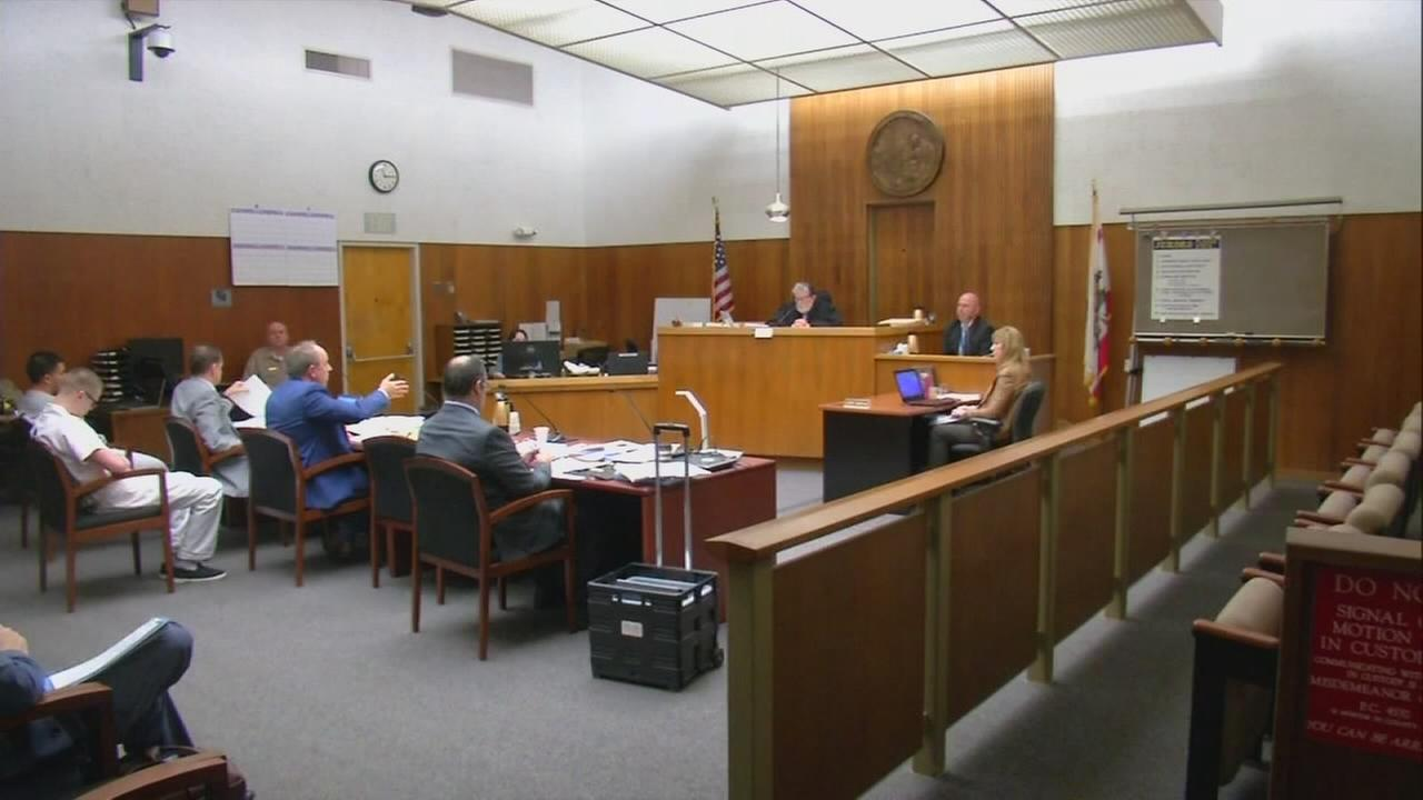 Defendants in Visalia drug deal murder held to answer on charges