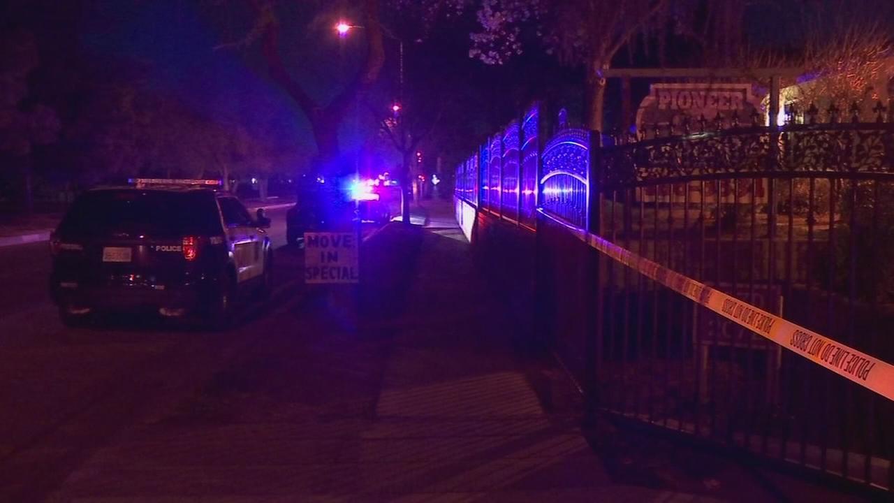 Fresno Police add more officers after violent weekend