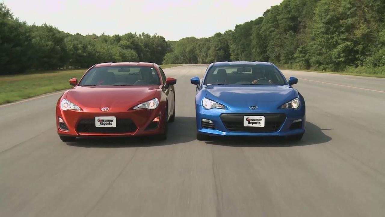 Consumer Reports top car picks at a better price