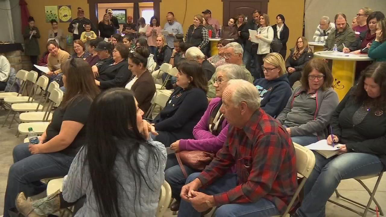 Central Unified parents launch effort to recall school board trustees