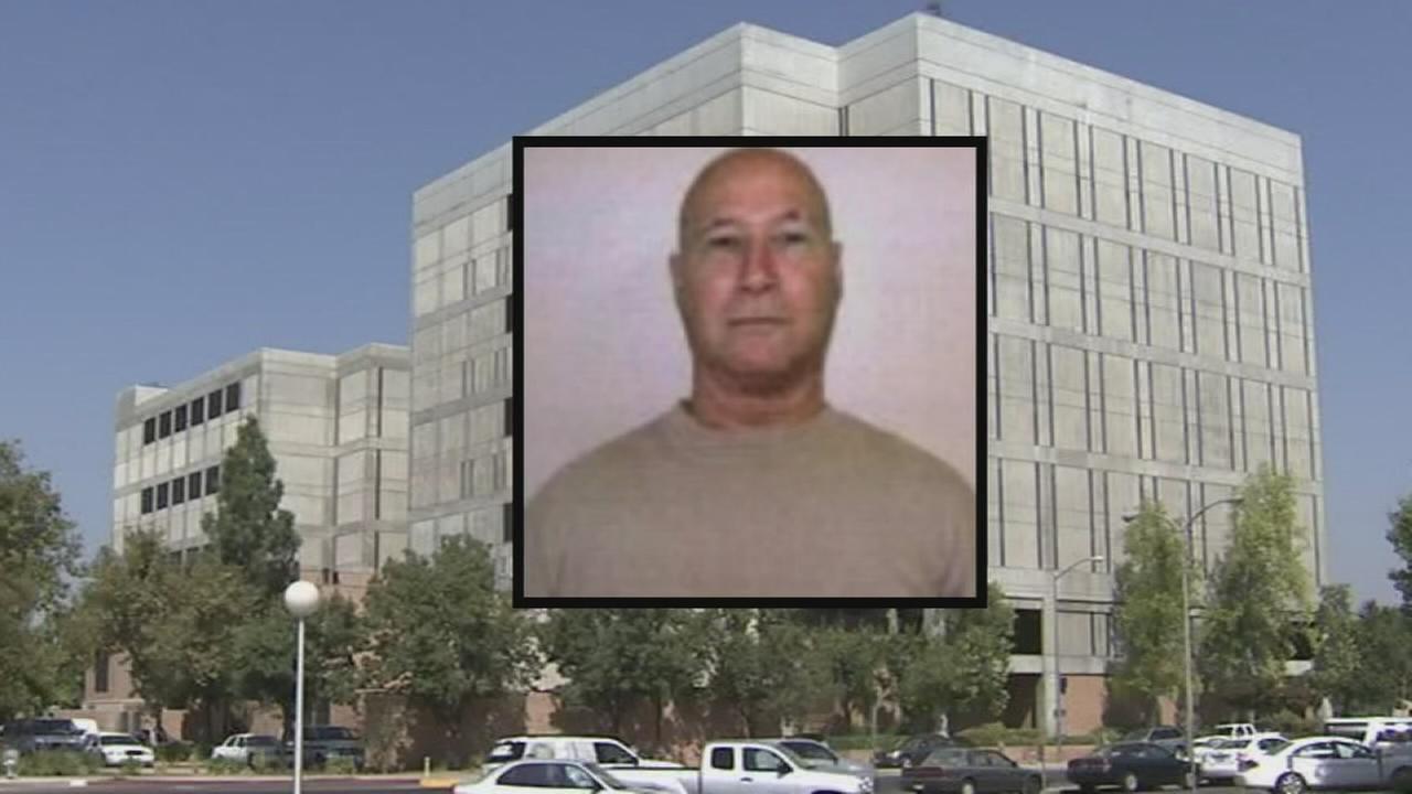 Sexually violent predator back in custody after violations
